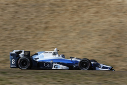 Макс Чілтон, Chip Ganassi Racing Honda