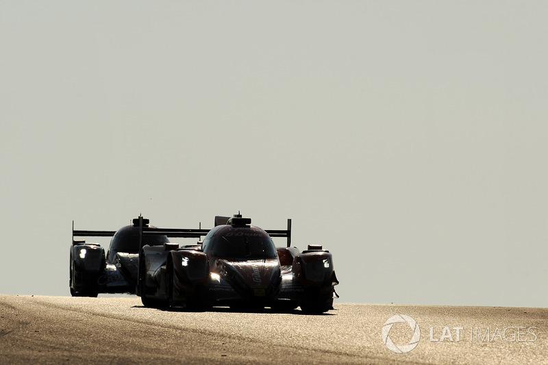 #26 G-Drive Racing Oreca 07 Gibson: Роман Русінов, П'єрр Тір'є, Алекс Лінн