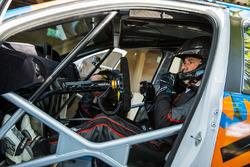 Stéphane Sarrazin prova la nuova ORECA R4
