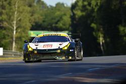 #55 Spirit of Race Ferrari 488 GTE: Duncan Cameron, Aaron Scott, Marco Cioci