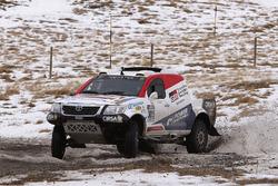 Нані Рома, Toyoya Gazoo Racing