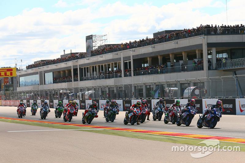 Alex Lowes, Pata Yamaha leads