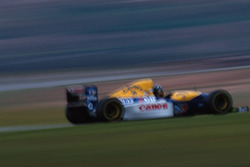 Damon Hill, Williams FW 15C