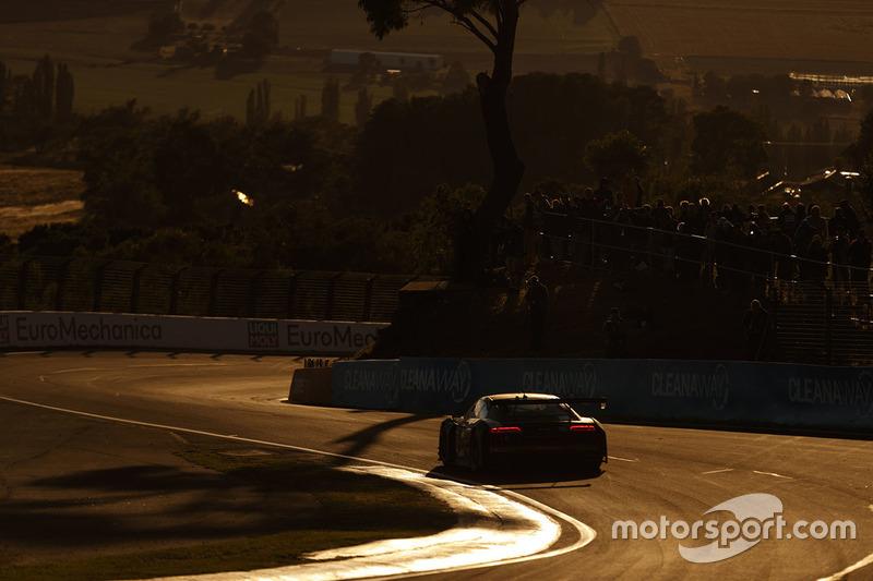 Audi Sport Team WRT Audi R LMS Robin Frijns Stuart Leonard - Audi stuart