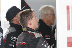 #82 International Motorsport Audi R8 LMS: Johnny Reid