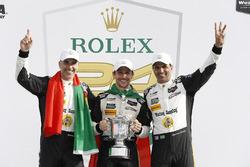 #5 Action Express Racing Cadillac DPi, P: Джоау Барбоза, Крістіан Фіттіпальді, Філіпе Альбукерк,