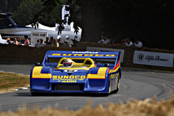Vern Schuppan Porsche 917/30