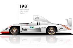 1981 Porsche 936/81