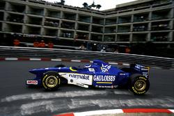 Olivier Panis, Ligier JS43