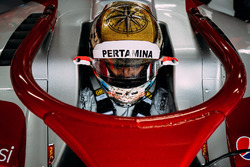 Sean Gelael, PERTAMINA PREMA Theodore Racing