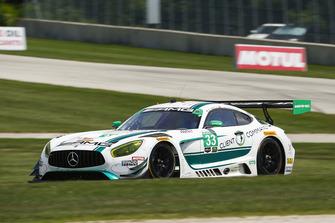 #33 Riley Motorsports Mercedes AMG GT3, GTD - Jeroen Bleekemolen, Ben Keating