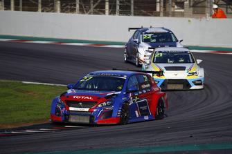 Enrique Hernando, Sports & You Peugeot 308 TCR