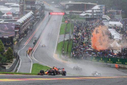 GP Belgii