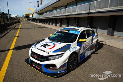 Annuncio John Martin - Honda