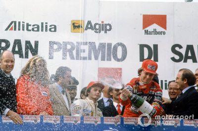 Гран При Сан-Марино