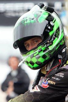 #14 AIM Vasser Sullivan Lexus RC F GT3: Jack Hawksworth