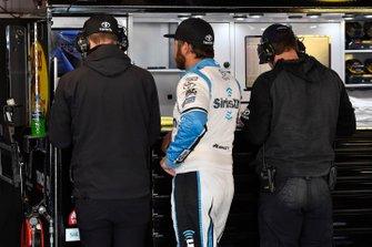 Martin Truex Jr., Joe Gibbs Racing, Toyota Camry Sirius XM