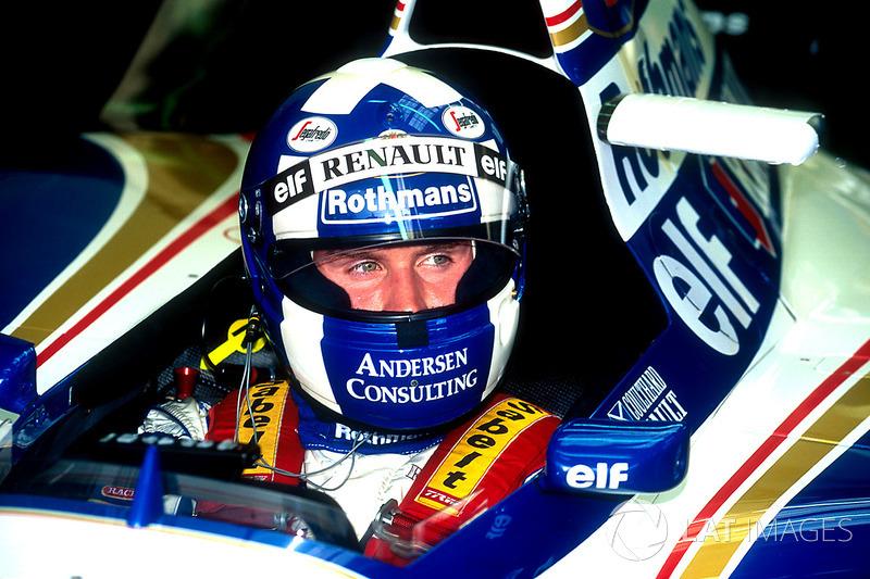 Девід Култхард, Williams Renault