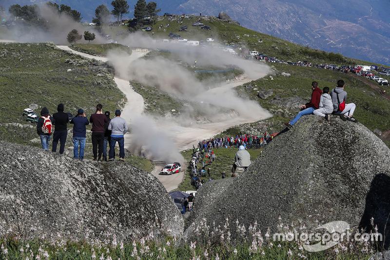 Rally di Portogallo