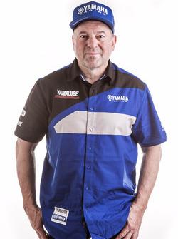 Хорди Аркаронс, Yamaha Official Rally Team