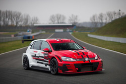 Sébastien Loeb Racing, Golf GTI TCR