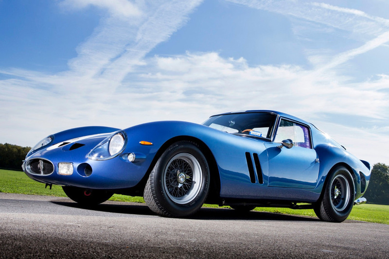 Autó Újra sorozatgyártásba kerülhet a Ferrari 250 GTO