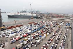 ميناء ليما