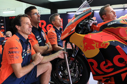 Mechaniker: Red Bull KTM Factory Racing