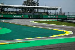 Senna-S in Interlagos