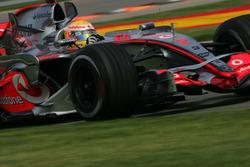 Podium: race winner Lewis Hamilton, McLaren Mercedes, second palce Fernando Alonso, McLaren Mercedesand third place place Felipe Massa, Scuderia Ferrari
