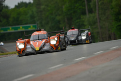 #26 G-Drive Racing Oreca 07 Gibson: Roman Rusinov, Andrea Pizzitola, Jean-Eric Vergne, Alexandre Imperatori