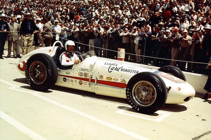 1959 - Rodger Ward