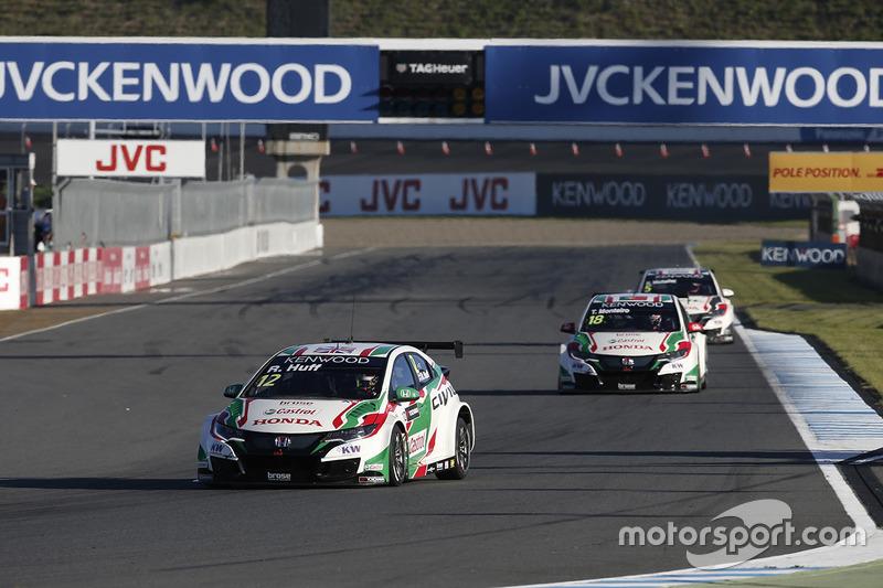 Honda qualifiche MAC3