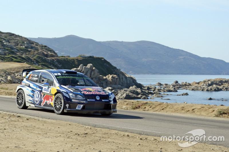 #41: Rallye Korsika 2016
