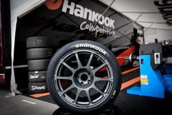 Hankook-Reifen