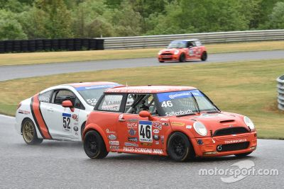 CTCC: Calabogie Motorsports Park