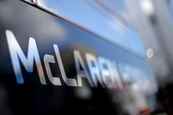 Моторхоум McLaren Honda