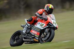 Javier Fores, Barni Racing Team