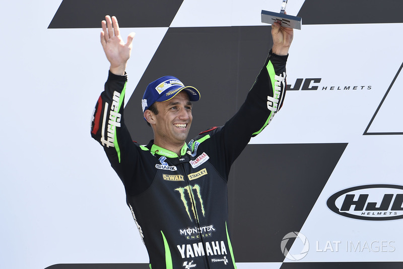 Johann Zarco (Monster Yamaha Tech3)