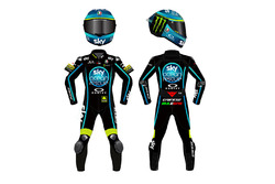 Tuta Sky Racing Team VR46