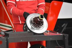 Ferrari SF70H, brake disc