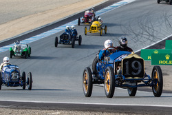 1911 National Speedway Roadster