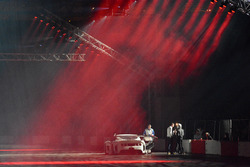 Ginetta nella Live Action Arena