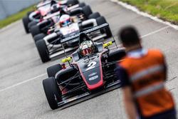 Formula 4 Racecars