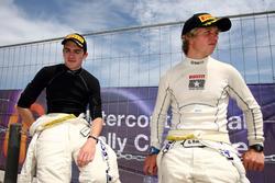 Craig Breen, Gareth Roberts Peugeot 207 S2000