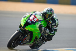 #63 Kawasaki: Morgan Berchet