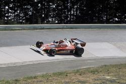 Ники Лауда, Ferrari 312T2