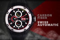 Giorgio Piola Timepieces - G5