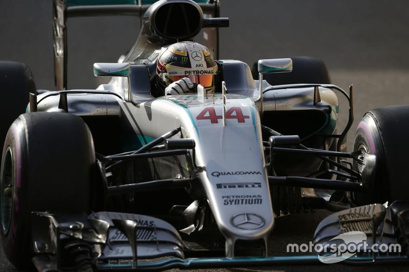 GP Abu Dhabi 2016