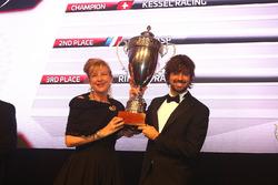 2016 Pro-AM Cup Teams, Kessel Racing, champion